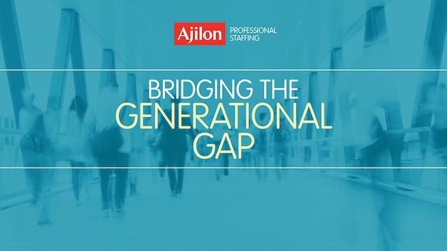 Generation Gap Photos Generation Gap Workplace
