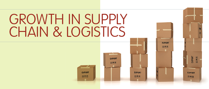 Supply Chain Growth