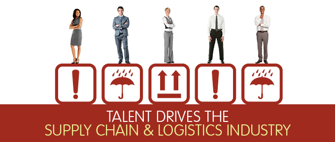 Staffing the Supply Chain & Logistics Industry
