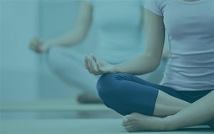 How Yoga Helped My Career