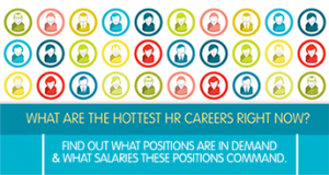 Hottest HR Careers