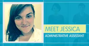 Jessica Administrative Professional