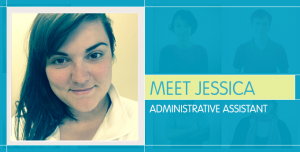 Jessica the Administrative Assistant