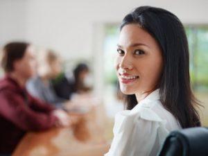 Hiring an administrative professional