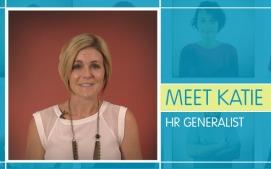HR Generalists utilizing social media