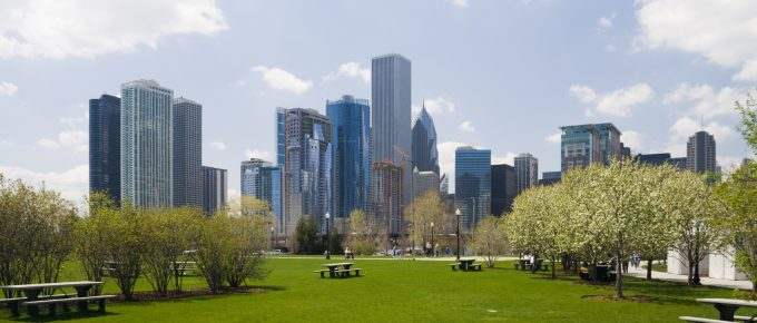 The professional social networking tips you'll need to find the best talent in the Chicago market.