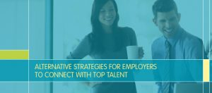 As the hiring market shifts, employers must adjust their strategies and mindset.