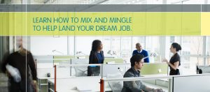 job search networking tips