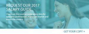 salary guide 2017