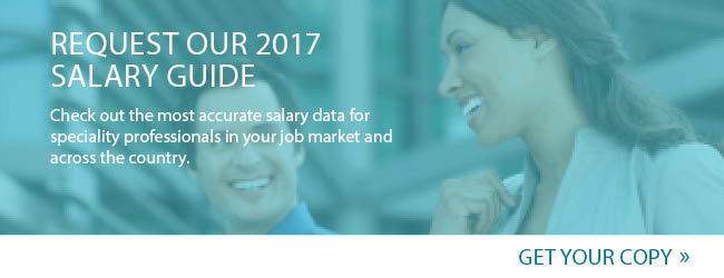 salary guide 2017