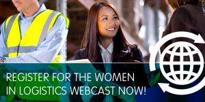 women in supply chain