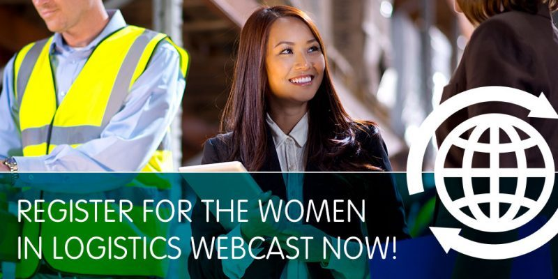 women in supply chain