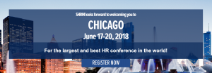2018 SHRM Annual Conference